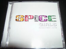 The Spice Girls Very Best Of Greatest Hits (Australia) CD - NEW