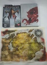 DRAGON AGE ORIGINS COLLECTOR'S EDITION PLAYSTATION 3 PS3 complete