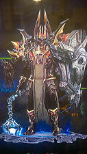DIABLO 3 HARDCORE MODE ANCIENT ARMOUR OF THE AKKHAN CRUSADER SET 2.4.2 XBOX 1