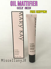 MARY KAY OIL MATTIFIER .6 FL. OZ. - 17 ML - FREE SHIPPING