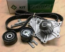 INA Timing Belt Kit & Water Pump Citroen Peugeot Ford Mazda Suzuki Volvo 1.6 HDi