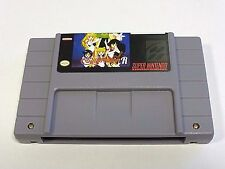 Sailor Moon R  - For SNES Super Nintendo Beat'em Up