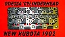 NEW FITS BARE CASTING KUBOTA 1.9 1902 DIESEL CYLINDER HEAD NO CORE