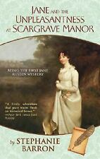 Jane and the Unpleasantness at Scargrave Manor: Being the First Jane Austen Myst