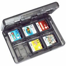 24 in 1 Game SD Card Case Holder Cartridge Storage Box for Nintendo 3DS 3DS XL