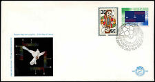 Netherlands 1975 International Events FDC First Day Cover #C27561