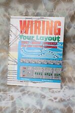 Wiring Your Layout by Paul Mallery, Train Model Railroads Booklet