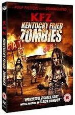 KFZ - Kentucky Fried Zombie (DVD, 2012) NEW AND SEALED