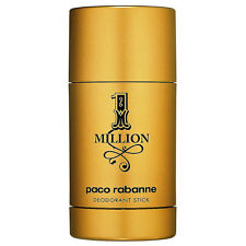 Paco Rabanne 1 Million Deodorant Stick 2.2oz For Men * Low Shipping