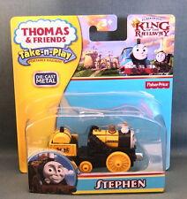 THOMAS & FRIENDS TAKE n' PLAY- STEPHEN