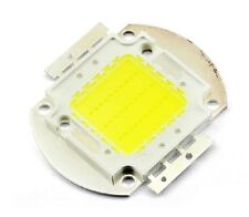 50W White High Power LED Panel 50 Watt Lamp Light