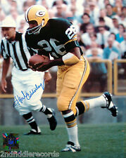 HERB ADDERLEY-Green Bay Packers-Autographed 8x10 Picture-Football Hall Of Fame