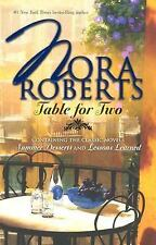 Table For Two: Summer Desserts / Lessons Learned Roberts, Nora Paperback
