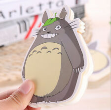 Galesaur Sticky Note Paper Memo Pad 1X Random Style Totoro