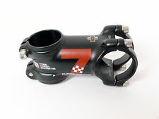 mr-ride KALLOY UNO AL 7050 Ultra Light Weight Stem 31.8/ 60mm/ 85g/7degree Black