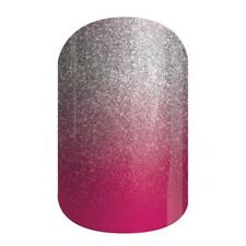 Half Sheet Jamberry 2016 Spring Catalog  'Berry Sparkler' Nail Wrap Pre-Order