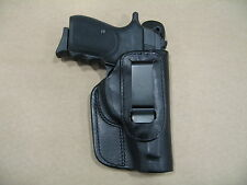 FEG PA63 IWB Molded Leather Inside Waist Concealed Carry Holster CCW BLACK RH