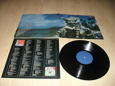 "10CC - BLOODY TOURISTS (UK 1978 12"" VINYL ALBUM) MERCURY 9102 503"