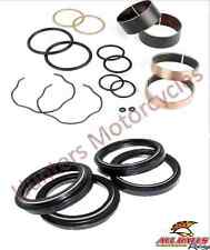 Honda CB600 Hornet Front Fork Seals Dust Seals & Fork Bushes Suspension Full Kit