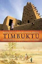 Timbuktu: The Sahara's Fabled City of Gold-ExLibrary