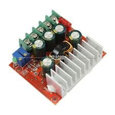 100W DC 5~32V To 1~32V 8A Buck/Boost Converter Automatic Step Up/Down Regulator
