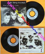 LP 45 7'' FINE YOUNG CANNIBALS FYC Ever fallen in love Couldn't no cd mc dvd
