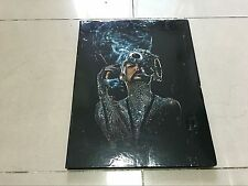 the Gazette JAPAN LIMITED ALBUM CD+DVD+PHOTO BOOK BOX TOXIC  FREE SHIPPING CA210