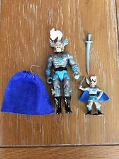 Vintage 1983 LJN Advanced Dungeons And Dragons STRONGHEART Figure 100% Complete
