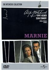 MARNIE - HITCHCOCK COLLECTION - NEUAUFLAGE / DVD - TOP-ZUSTAND