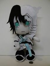 "Bleach Official Genuine Ulquiorra Cosplay 14"" Plush Figure RARE !!! Anime"