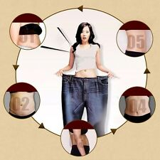 10pcs  Health Strongest Weight Loss Patch Adhesive Sheet Detox Slim Pads