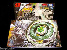 NEW TAKARA TOMY BEYBLADE BB106 4D FANG LEONE 130W2D+LAUNCHER METAL FUSION FURY