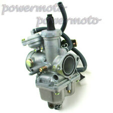 CARBURATORE (CARB) PER HONDA TRX 250 trx250tm FOURTRAX RECON 2002-2007 QUAD ATV