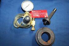FoMoCo OTC Tools T79P-6634-A T79T-6019-A T81P-7120-B Tester Seal