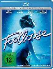 Footloose - Kevin Bacon - Lori Singer - Blu-ray Disc - OVP - NEU