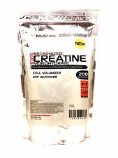 1000g (2.2 lb) Micronized Creatine Monohydrate Powder Pharmaceutical Kosher