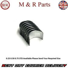 Con Rod Bearing Set 0.75 AVB AJM ATJ BKC BLS BXE For VW Passat 1.9TDI 1998-2008