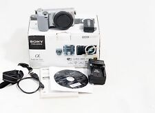 "SONY Alpha NEX-5R 16.1 MP Mirrorless Digital Camera w/3"" LCD Body Only"