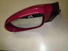 Specchietto retrovisore sinistro elettrico rosa 1688105716 Mercedes Benz A class