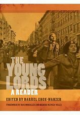 The Young Lords : A Reader (2010, Hardcover)
