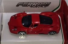 Bburago - 18-36000 - Ferrari Enzo - Scale 1:43 - Red