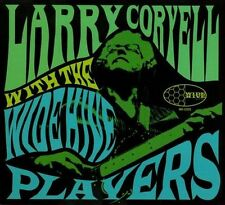 Larry Coryell with the Wide Hive Players [Digipak] by The Wide Hive Players/Larr