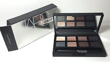 Nars Issist Matte/Shimmer Eyeshadow Palette 8310 New In Box