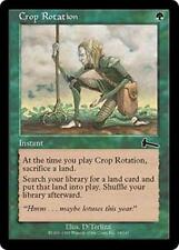 CROP ROTATION Urza's Legacy MTG Green Instant Com