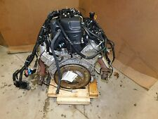 2012 5.3 LITER LS ENGINE MOTOR LC9 GM CHEVY GMC 59K COMPLETE DROP OUT LS SWAP