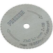 LAMA DI RICAMBIO PROXXON 28652 PER MICRO/CUTTER MIC