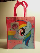My Little Pony Fabric Reusable 9.5 x 12 Inches Handle bags