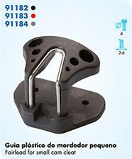 NAUTOS 91182 - FAIRLEAD FOR SMALL CAM CLEAT - SAILING HARDWARE