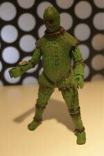 "DOCTOR WHO THE ICE WARRIORS SEEDS OF DEATH PELADON 5"" CLASSIC FIGURE NEW"