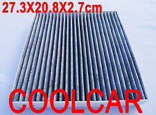 Air Conditioning Cabin Pollen Filter For Holden CAPTIVA Active Carbon 96800069